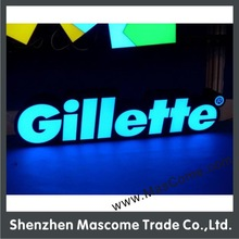 used outdoor led signs for sale P10 rgb led advertising display