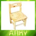 Cubículo de plano de jardim de infância colorida& pré-escolar das crianças de madeira cadeiras