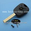 topbest 2 touche auto ébauche de clé pour citroën c5 clé de voiture à distance couvre