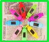 2014 New Candy Digital loom Watch Kit Silicion DIY Loom Bands Watch for Kids