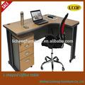 Nuevo diseño mdf escritorio de oficina/de madera muebles de oficina