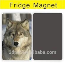 2012 New Design Hot Sale Pvc Fridge/refrigerator Magnet,3d refrigerator Magnet