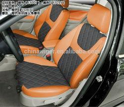 VW Bora Simulated leather Car Seat Cover