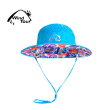 Fishing Travel Reversible Boonie Hat Sun Hats Provide UV Sun Protective