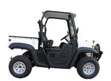 EEC EPA 5KW electric power buggy