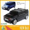 NEW Built-in Rechargeable Battery Car Model Style Portable Mini Speaker