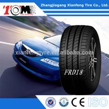 15 inch PCR passenger car tyres wholesale 165/65R13, 185/60R14, 195/65R15