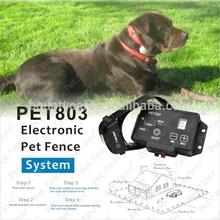 2014 Hot Sell Underground Waterproof Wireless Dog Fence Training System