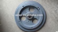 ChangfaCF1110(168) Electric starting flywheel of flywheel type alternator