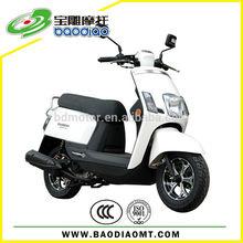 BD125T-6B-II scooter 125CC