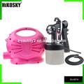 Hikosky pro spray tan machine DU-007A rosa