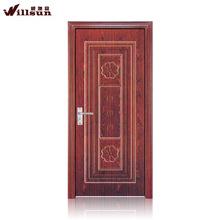 High quality kitchen cabinet door solid wood door skin