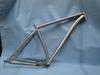 HOT fat titanium mountain bike WTL-M440