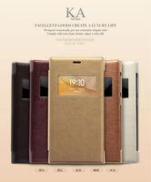 For Xiaomi Mi3 case leather case S veiw flip leather case
