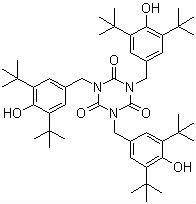 Antioxidant 3114(CAS NO. 27676-62-6)