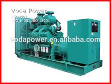 diesel generator use Cummins KTA50-GS8 engine