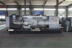 CJK61100B-1 horizontal lathe machine swing over bed 1000mm