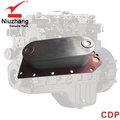 enfriador de aceite base para 3974815 foton dongfeng cummins engine