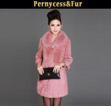 2014 Fashion fox fur coats,keep warm,professional customized wholesale & spot,