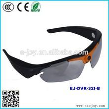 HD 720P Camera Skiing Ski Goggle Sun Glasses Action Hidden Sport Camera
