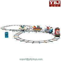Outdoor amusement electric toy mini train, electric mini train
