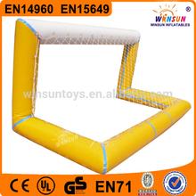Popular HOT Amusement Sports Inflatable Football Goal Post