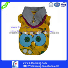 Shenzhen high quality led clothing for dogs and cats