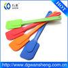 Colorful multifunction silicone scraper in silicone manufacturer