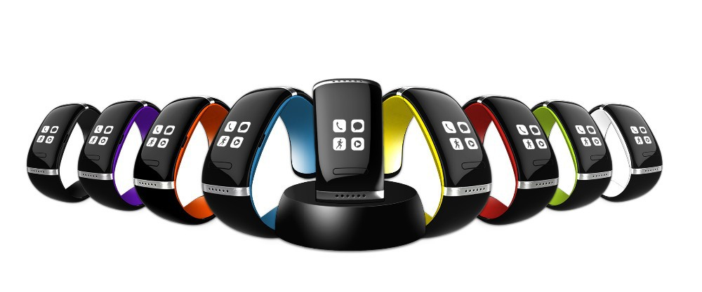 New Product Bluetooth Smart Watch for IOS Android Samsung iPhone Accessories with Call ID Display / Answer