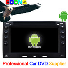 Android car multimedia for renault megane with high quality 2 din android 4.2 OS 7 inch HD capacitive screen
