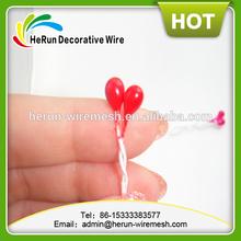 HR 6cm artificial flower stamen factory directy supply for decoration