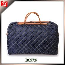 Travel style luggage bag set travel storage bag price of travel bag