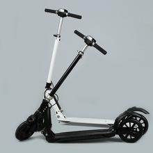 LEEANG S2-65 250W light weight electric scooter lithium battery