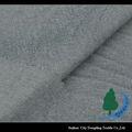 50% de poliéster 50% cación color sólido del algodón- como la tela para prendas de vestir
