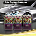 alta qualidade da pintura do carro materiais fabricados na china