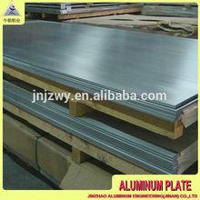 6061 sharp edge aluminum alloy sheet on sale