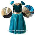 o mais novo vestidos desenhos das crianças fábrica diretamente venda