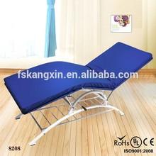 2014 short massage table&cheap massage table&aluminum leg massage table portable (KZM-8208)