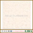 GZ Lida 300x300 400x400 non slip ceramic floor tile marble look,glitter glossy tile in China