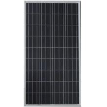 poly 150w 12v solar panel