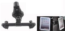 For iPad / Tablet PC / GPS Multi-Direction Car Mount Headrest Holder Bracket Clip Universal