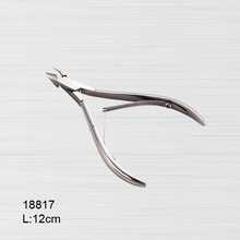 professional stainless steel Cuticle Nipper