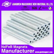 High Quality Square Ferrite Magnet F50*19*4.9mm
