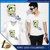 laser printer heat transfer paper for white/light color t-shirt