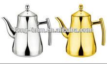 LTK178 Stainless steel teapot samovar