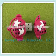 cartoon usb flash drive/memory sticks/flash memory usb 3.0/pen drives export to dubai/us/