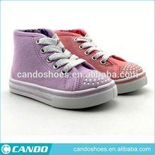 Canvas Buckle Shoes Vietnam Shoe Factories