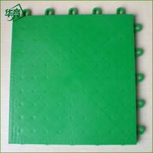 PVC Vinyl/Plastic Basketball Outdoor Sports Flooring Tile Price