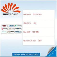 (Hot sale) AV9154A-04 (ICS),IRKD236/16 (IR),PAL14H4CN (MMI),UBA2033TS/N1+118