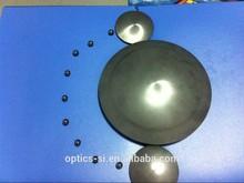 convex lens 25mm diameter 45mm focal lens